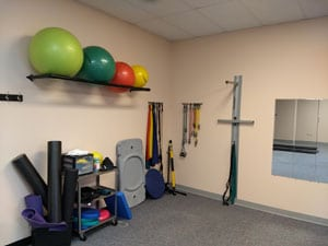 Rehabilitation Services in Romeoville IL